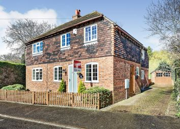 4 bed detached house for sale in The Street, Newnham, Sittingbourne ME9