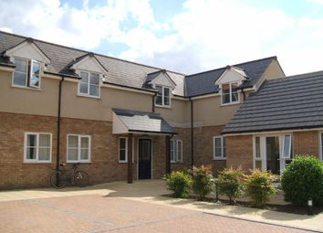 Thumbnail 1 bedroom flat to rent in Hunts End Court, Buckden, St. Neots