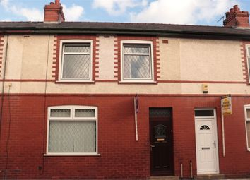 Thumbnail 3 bed terraced house for sale in Kane Street, Ashton-On-Ribble, Preston, Lancashire