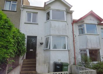 Thumbnail 3 bed property to rent in Westhill Road, Torquay