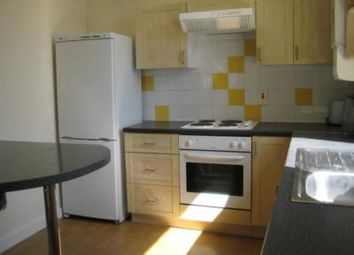 Thumbnail 1 bed flat to rent in Great Western Road, Ground Floor Left