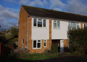 Thumbnail 4 bed semi-detached house for sale in Parkfield Road, Long Buckby, Northampton