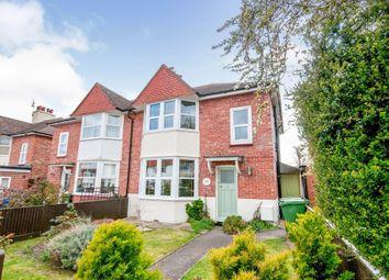 Windermere Crescent, Eastbourne BN22. 3 bed semi-detached house for sale