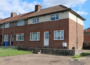 Thumbnail 3 bed end terrace house for sale in Old Station Road, Halesworth