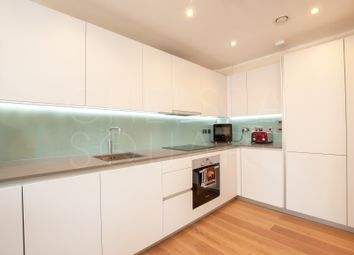 Thumbnail 2 bed flat for sale in Broadwell Parade, Broadhurst Gardens, London