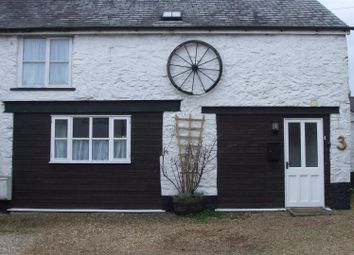Thumbnail 2 bedroom cottage for sale in Barnstaple Street, South Molton