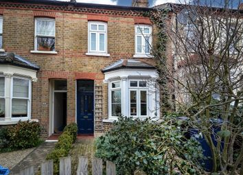 Thumbnail 2 bed terraced house for sale in Rosebank Road, London