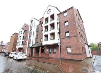 2 bed flat for sale in Spencer House, St Paul's Square, Carlisle CA1