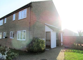 Thumbnail 1 bedroom semi-detached house to rent in Chelmer Close, Kirby Cross, Frinton-On-Sea