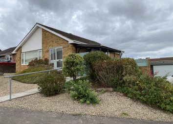 Thumbnail 2 bed detached bungalow to rent in Wyebank View, Tutshill, Chepstow