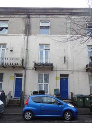Thumbnail 1 bed flat to rent in Cranbury Avenue, Newtown, Southampton