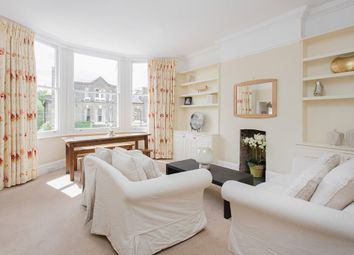 Thumbnail 2 bed flat for sale in St. Saviour's Road, London