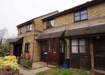 Thumbnail 2 bed terraced house for sale in Holden Close, Hertford