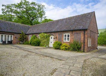 Thumbnail 3 bed barn conversion to rent in Netley Old Hall Farm, Netley, Shrewsbury