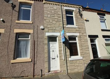 Thumbnail 2 bed terraced house to rent in Forster Street, Darlington