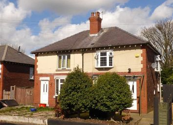 Thumbnail 2 bedroom semi-detached house for sale in Hulme Square, Macclesfield, Cheshire