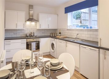 Thumbnail 3 bedroom end terrace house for sale in Longbury Drive, St Pauls Cray, Kent