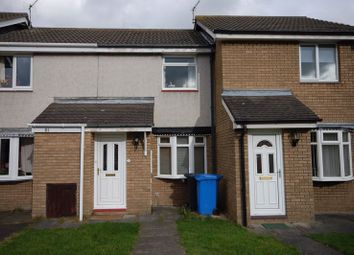 Thumbnail 1 bed property to rent in Belsay Close, Pegswood, Morpeth