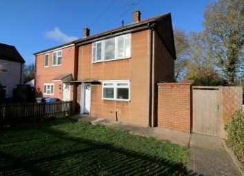 Thumbnail 2 bed semi-detached house to rent in Boylestone Road, Littleover, Derby