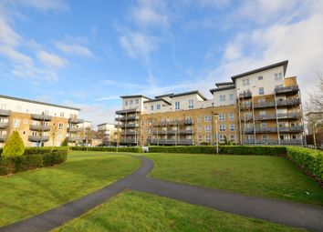 Thumbnail 2 bedroom flat to rent in Metropolitan Station Approach, Watford