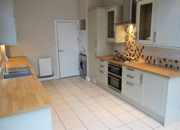 Thumbnail 3 bed terraced house to rent in Andrew Road, Penarth