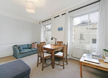 Thumbnail 1 bed flat to rent in Kensington Church Street, London