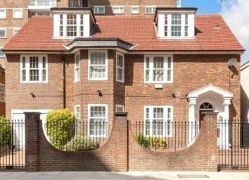 Thumbnail 6 bedroom semi-detached house to rent in St Johns Wood Park, St John's Wood, London
