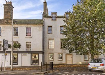 Thumbnail 2 bed flat for sale in South Street, St Andrews, Fife
