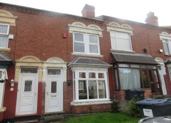 Thumbnail 3 bed property to rent in Ridgeway, Edgbaston, Birmingham