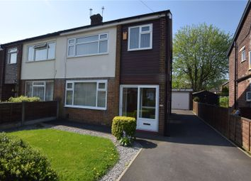 Thumbnail 3 bedroom semi-detached house for sale in St. Annes Drive, Leeds, West Yorkshire