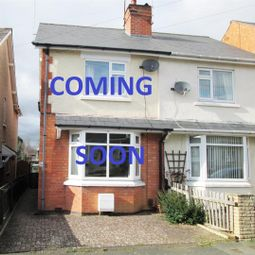 Thumbnail 2 bedroom property for sale in Mason Road, Headless Cross, Redditch