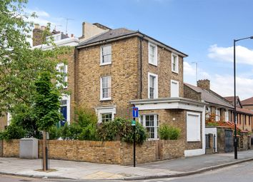Thumbnail 2 bed maisonette for sale in Mortimer Road, De Beauvoir Town, London