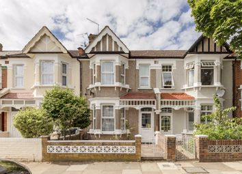 Adelaide Road, London W13. 3 bed terraced house