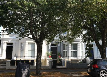 Thumbnail 1 bed flat to rent in The Avenue, Eastbourne
