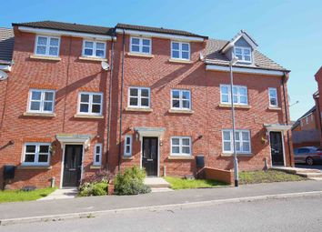 Thumbnail 4 bed town house for sale in Brambling Close, Heysham, Morecambe