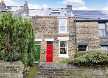 Thumbnail 2 bed terraced house for sale in Bradley Street, Crookes, Sheffield