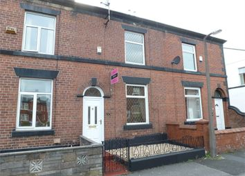 Thumbnail 2 bed terraced house to rent in Belbeck Street, Elton, Bury, Lancashire