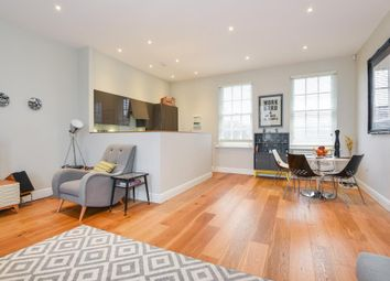 Thumbnail 2 bed flat for sale in The Garden Quarter, Bicester