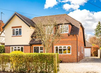 67 Woodlands Road, Sonning Common RG4. 4 bed detached house for sale