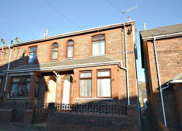 Thumbnail 2 bed terraced house for sale in Park Terrace, Pontnewynydd, Pontypool