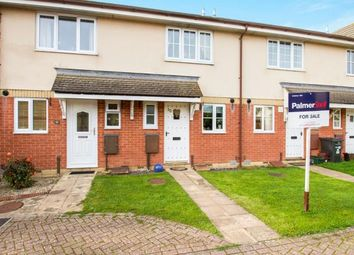 Thumbnail 2 bed terraced house for sale in Bearley Bridge Road, Martock
