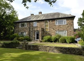 Thumbnail 5 bed detached house for sale in Allerton Road, Bradford, West Yorkshire