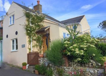 Thumbnail 3 bed cottage for sale in Old Lyme Hill, Charmouth