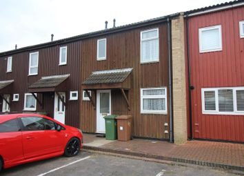3 bed terraced house for sale in Medworth, Orton Goldhay, Peterborough PE2