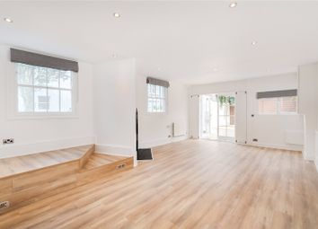 Thumbnail 3 bed end terrace house to rent in Tynemouth Street, Sands End, Fulham, London