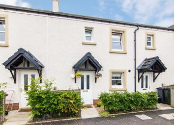 Thumbnail 3 bed terraced house for sale in 39 Bughtlin Market, East Craigs, Edinburgh