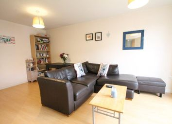 Thumbnail 2 bed flat to rent in Cremer Street, London