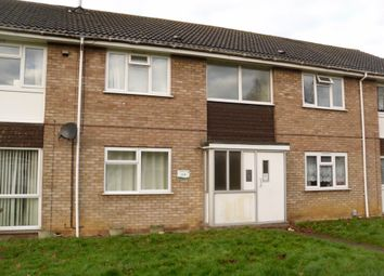 Thumbnail 2 bed flat for sale in Richardson Way, Whittlesey
