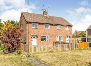 Thumbnail 2 bed semi-detached house for sale in Harbour Road, Sherborne