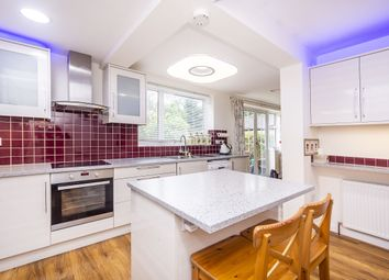 Thumbnail 4 bed semi-detached house to rent in Glebe Gardens, Old Malden, Worcester Park